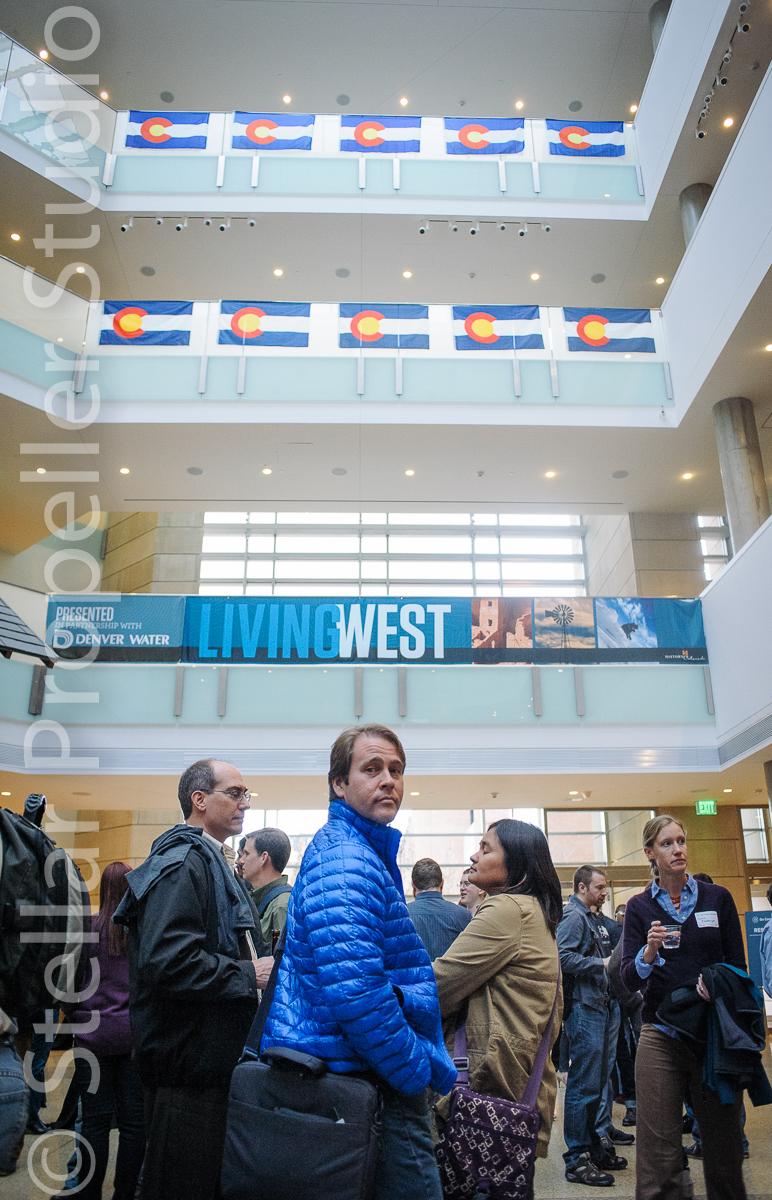 GoCode : Living West