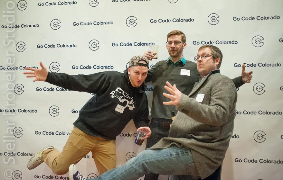 GoCode Winners- Go Code Blog Colorado Springs