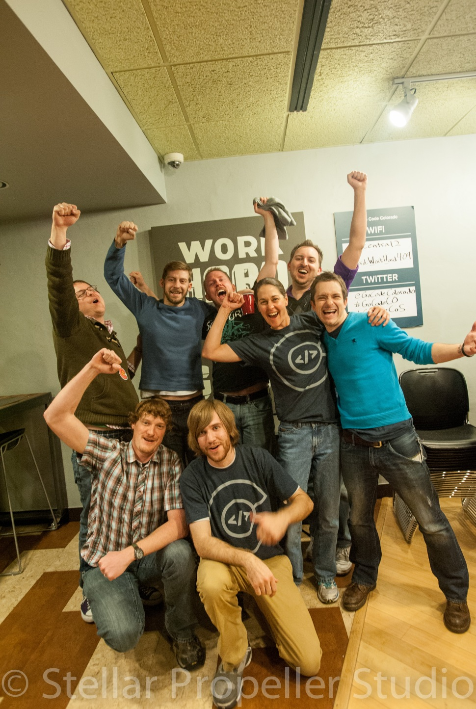 GoCode Winners- Go Code Blog Colorado Springs